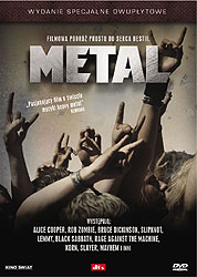 metal-p