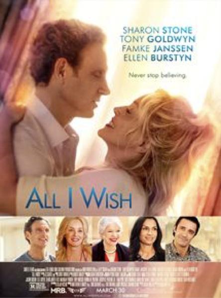all-i-wish