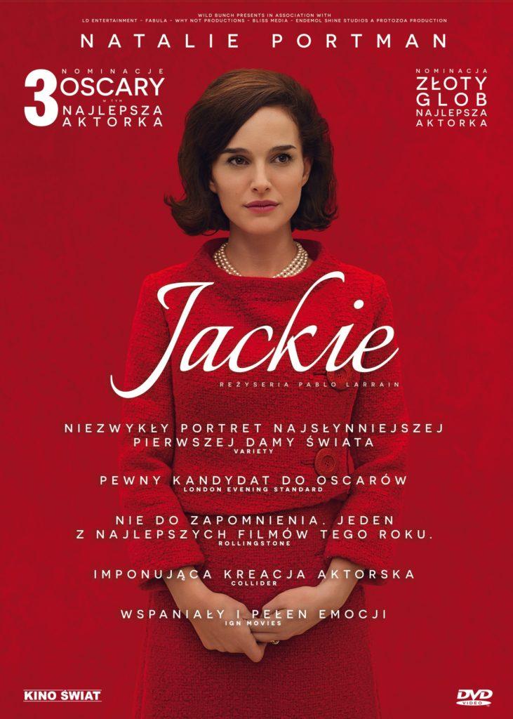 Kino Jackie